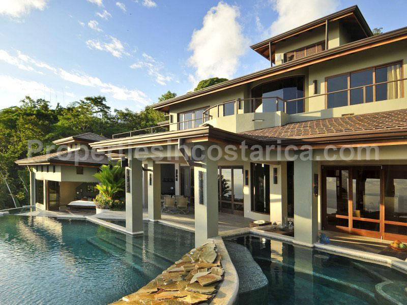 High Quality Dominical Luxury Homes, Luxury Real Estate, Costa Rica Palace, Costa Rica  Dominical, ...