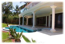 House for sale in Cost Rica