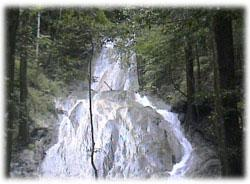 Wonderful Waterfall in beautiful Farm for Sale in Costa Rica