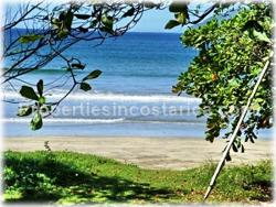 Tamarindo for sale, real estate, tree house, tropical, beachfront, furnished, Tamarindo beach home, 1586