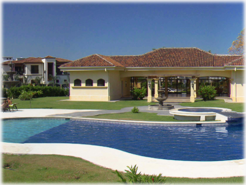 Hacienda del Sol, Santa Ana, Land, Lots, for sale, Gated community, top location, swimming pool, tennis court