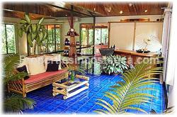 Organic SPA, Manuel Antonio investment, opportunity, for sale, business, current owners, 7 days