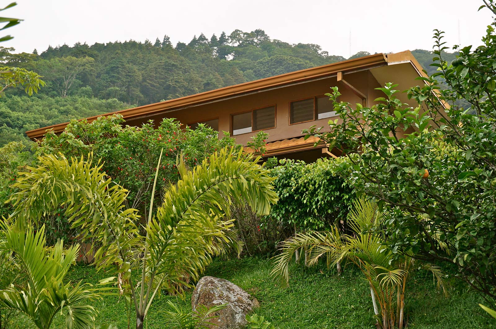 Fresh air, magnificent views and tranquil living in Escazu