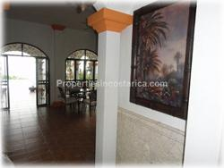 Costa Rica, real estate, for sale, hotel, south pacific, jungle, ocean views, pool, 1920