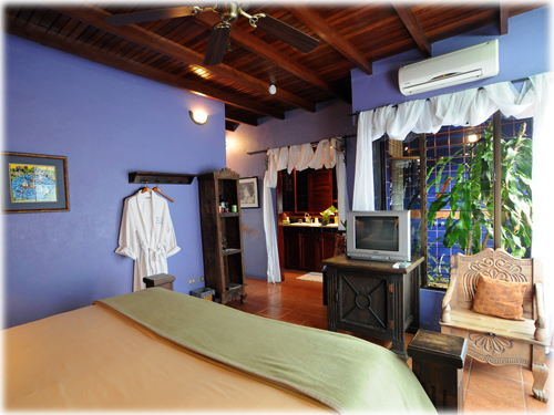 Costa Rica, bed and breakfasts, B&B, for sale, turn-key, Santa Ana, commercial, real estate, investment opportunity