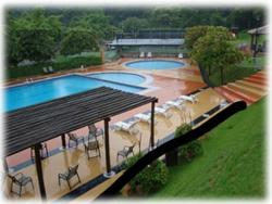 Santa Ana Costa Rica, Luxury Home for rent, Villa Real Costa Rica, gated community, turn key, fully furnished
