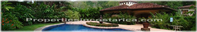 La Estancia real estate, Herradura real estate, turnkey, for sale, swimming pool, furnished, Los Suenos, Marina, golf, 1817