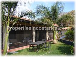 Costa Rica, Turnkey, gated community, Atenas mountain home,home for sale, ID CODE: 1892