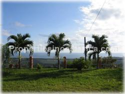 Hermosa Beach Real Estate, Costa Rica real estate, for sale, ocean view, fully furnished, turnkey, swimming pool