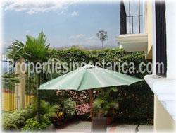 Santa Ana town home, Santa Ana real estate, Santa Ana Costa Rica, for sale, gated community, security, 1754