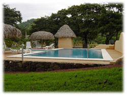 Guanacaste estate