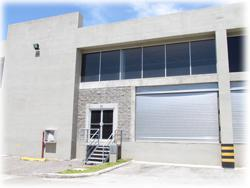 Costa Rica real estate, Costa Rica office space for rent, Santa Ana offices, warehouse for rent, storage space, near highway