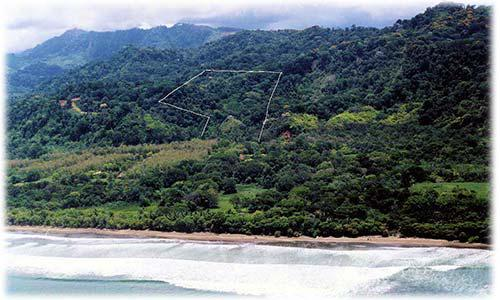 costa rica land for sale, invest in costa rica, investment, uvita real estate, dominical real estate