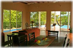 Ojochal Dominical, Dominical Costa Rica, Dominical real estate, swimming pool, Dominical homes for sale