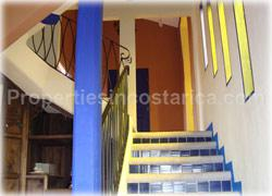 Heredia for sale, Heredia mountain home, valley view, green areas, community, location, 1625