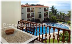 Jaco Beach Costa Rica, Jaco Real Estate, Jaco for rent, Vacation Condos Costa Rica, Beachfront, swimming pool