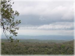 Costa Rica land, land in Guanacaste, investment opportunity, Guanacaste hectares, acres, location, 1609